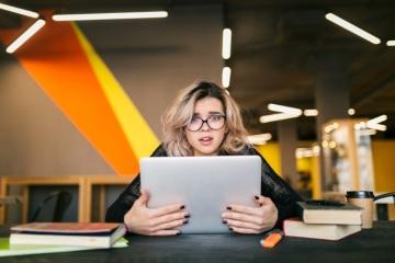 Startuje online veletrh vysokých škol - Covid19 komplikuje nábor školám!