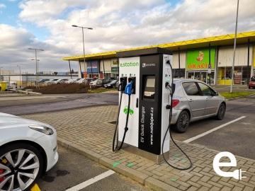 Elektromobilita míří do regionů