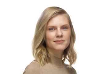 Alyona Tkachenko, držitelka ceny Power of Radiance Awards 2021