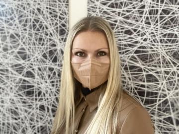 Ing. Jana Zimová, MBA, výkonná ředitelka RESPILON
