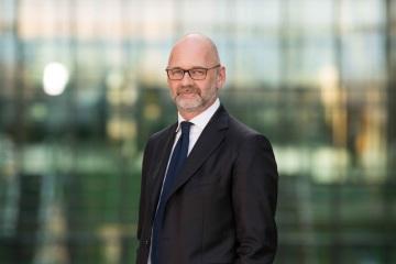 Stefan Grote, nový člen správní rady společnosti Paul HARTMANN AG se zodpovědností za oblast Inkontinence