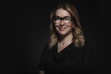 Alegra O'Hare, marketingová ředitelka globální divize společnosti Tommy Hilfiger Foto: BusinessWire