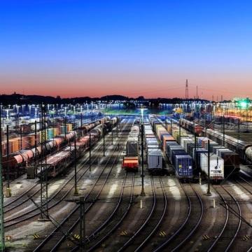 Gebrüder Weiss provozuje pravidelnou železniční linku z Číny do České republiky