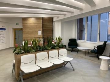 Výrazné zkvalitnění poskytování zdravotní péče v Praze 3 zajistila církevní Nemocnice sv. Kříže Žižkov