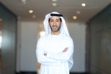 Chalífa Sultan Al Suwaidi, předseda představenstva, Agthia Group (Photo: AETOSWire)