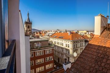 ACORD Invest - projekt Ferdinand Palace Praha 1