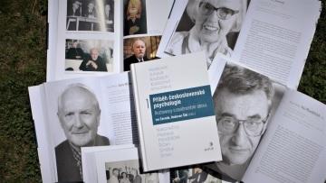 Příběh československé psychologie v rozhovorech s osobnostmi oboru