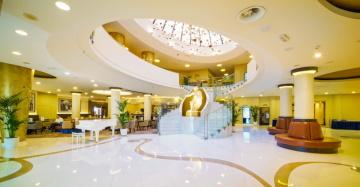 Hotely otevírají pro turisty