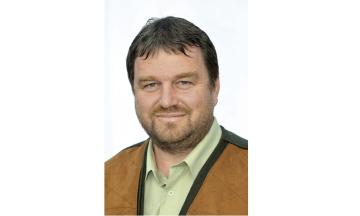 Petr Vondráček, nový prezident České asociace podnikatelů v lesním hospodářství