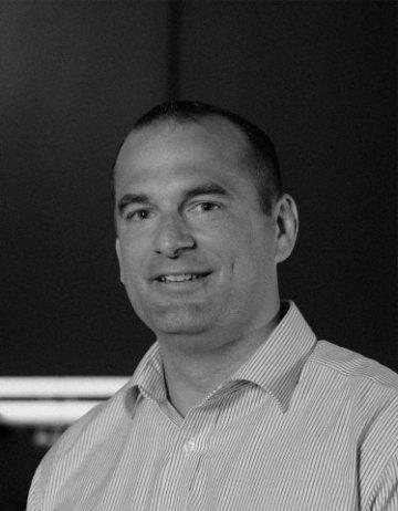 Andy Dolan, viceprezident pro marketing, ONWARD (Foto: Business Wire)