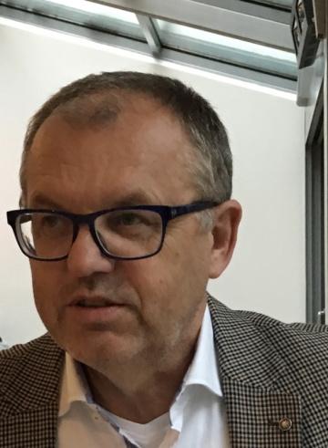 RNDr. Jan Nedělník, Ph.D., ředitel Výzkumného ústavu pícninářského, spol. s r.o. - nový předseda předsednictva ČAZV