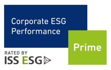 ISS ESG - Prime Label / Corporate Responsibility © ISS ESG