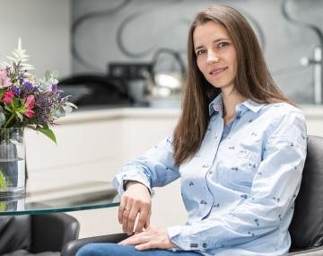 Lenka Krobová posilou projektového týmu České manažerské asociace
