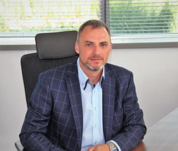 Ředitel společnosti Atlas Software Michal Kocanda